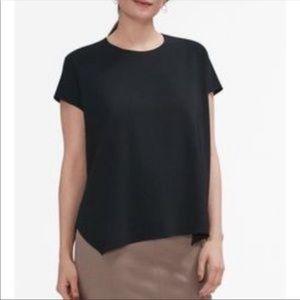 MM Lafleur Didion blouse